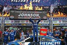 NASCAR - Bilder: O'Reilly Auto Parts 500 - 7. Lauf