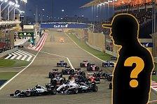 Formel 1, Bahrain: Der Statistik-Check der aktiven Fahrer