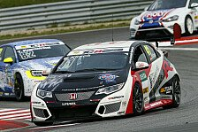 ADAC TCR Germany - ADAC TCR Germany-Testtage: Kirsch im Honda vorne