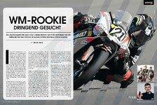 MotoGP - Bilderserie: MSM Nr 54: MotoGP