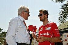 Formel-1-Rennleiter Whiting: Teams ignorieren ihre Fahrer oft