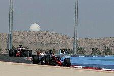 Haas-Pilot Kevin Magnussen: Grosjean legt endlich ordentliche Messlatte