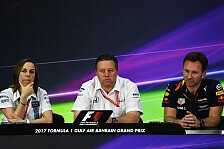 Red Bulls Christian Horner: McLarens Indy-500-Plan mit Alonso völlig verrückt