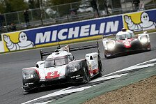 Live-Ticker: WEC-Auftakt 2017 in Silverstone