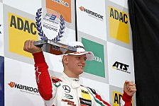 Silverstone: Prema-Pilot Mick Schumacher bester Rookie in Lauf zwei