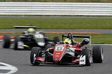Mick Schumachers erstes Rennwochenende in der Formel 3 EM: So lief das Debüt