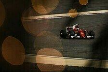 Pannen-Saisonstart: Schafft Ferraris Kimi Räikkönen in Russland den Durchbruch?