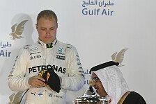 Formel 1: Mercedes-Pilot Valtteri Bottas steht vor richtungsweisenden Wochen