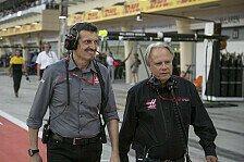 Formel 1, Haas revidiert Kritik an US-Fahrern: Nicht so gemeint