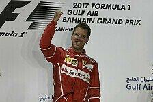 Bahrain GP: Die Tops und Flops zum Formel-1-Rennen