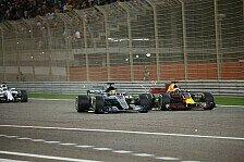 Ricciardo klagt: Chassis statt Renault-Motor sei Red Bulls größte Schwäche