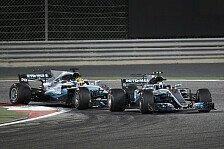 Bahrain-Analyse: Wie Vettel Mercedes schlug