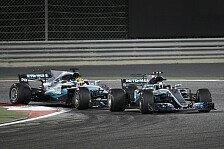 Teamorder-Kritik an Ferrari und Mercedes: Wann Stallregie klar geht