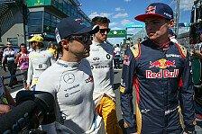 Massa warnt Verstappen nach Verbalattacke in Bahrain: Pass auf, was du sagst!