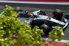 Formel 1 - Bilder: Bahrain - Testfahrten - Dienstag