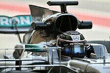 Formel 1 - Bilder: Bahrain - Testfahrten - Technik