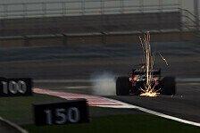 McLaren ratlos: 79 Runden ohne Probleme?