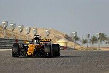 Formel 1, Russland: Sirotkin ersetzt Hülkenberg im ersten Training