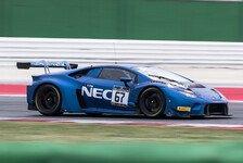 Blancpain GT Series - Maggi geht 2017 für Attempto Racing an den Start