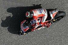Loris Capirossi: Jorge Lorenzo nicht wild genug für MotoGP-Ducati
