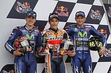 Amerika GP: Die Stimmen zum Qualifying