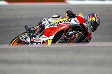 MotoGP: Pedrosa beendet erstes Freies Training in Jerez als Schnellster