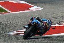MotoGP - Bilder: Amerika GP - Samstag