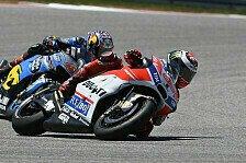 Streit Lorenzo vs. Miller nach Reifen-Abstimmung in Le Mans