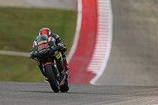 Spanien-GP: Jonas Folger mit Kampfansage für seinen Paradekurs Jerez