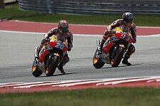 Michelin in der MotoGP in Turbulenzen: Rettungsanker Jerez?