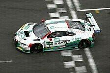 ADAC GT Masters startet in die neue Saison