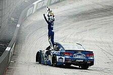 NASCAR - Bilder: Food City 500 - 8. Lauf