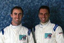 Gedenken an Roland Ratzenberger: Teamkollege David Brabham spricht über Imola