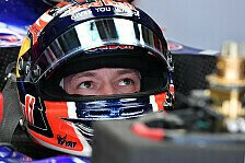 Formel 1 - Video: 360-Grad-Runde mit Kvyat durch die Straßen von Baku