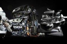 McLaren: Renault-Packaging besser als Mercedes und Honda