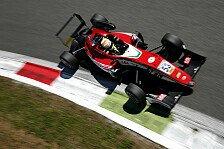 Formel 1: Ferrari verpflichtet Briten-Talent Ilott