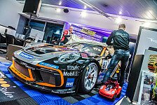 Carrera Cup - Saisonstart für raceunion Huber Racing