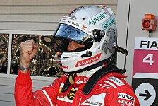 Formel 1: Christian Danner attestiert Mercedes Schwächen im Reifenumgang