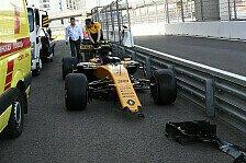 Kommentar: Das Palmer-Renault-Desaster