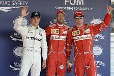 Ferrari vs. Mercedes beim Russland GP: Die 7 Schlüsselfaktoren vor dem Rennen