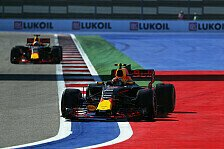 Bitter für Red Bull: Motoren-Update verschoben