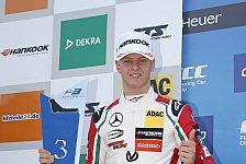 Erstes Podium! Prema-Pilot Mick Schumacher glänzt in Monza
