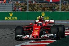 Ferrari-Pilot Kimi Räikkönen: So klappt in Spanien der erste Saisonsieg