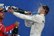 Formel 1 - Bilderserie: Russland GP - Fundsachen