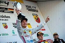 ADAC Formel 4 - Saisonauftakt nach Maß für BWT Mücke Motorsport