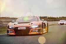 ADAC GT Masters - Eindrucksvolles Debüt für BWT Mücke Motorsport