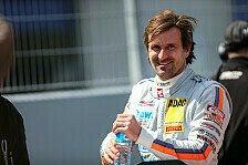 Motorsport-Festival auf dem Lausitzring: Gipfeltreffen zwischen ADAC GT Masters