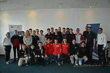 ADAC Formel 4 2017: Fahrerlagergeschichten aus Oschersleben