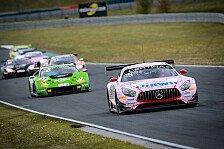 ADAC GT Masters - Gelungener Saisonauftakt für Sebastian Asch