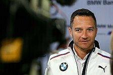 DTM - Timo Scheider: Norbert Haug war oft Mercedes-parteiisch